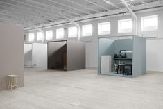 Note Design Studio Stars in Residence Magazine's 'Designer of the Year' Exhibition in Stockholm | Yatzer