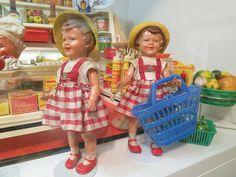 Ari Puppenstubenpuppen