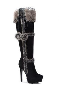 5bb2d13afa3 ShoeDazzle! Style. Personalized. Long Boots