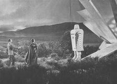 """""""Devil Girl from Mars"""" (1954)"""