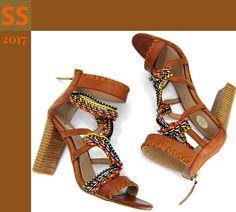 Una de las sandalias estrella esta temporada. Las tienes en CORAL y CAMEL  ⏩ http://www.exeshoes.es/catalogsearch/result/?q=KIARA  #exeshoes #exeshoes_spain