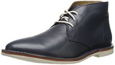 Cole Haan Men's Orson Chukka Boot #shoes http://www.theshoespack.com/cole-haan-mens-orson-chukka-boot/  Cole Haan Men's Orson Chukka Boot Lace up front with blind eyelets. Chukka boot silhouette. Leather and synthetic lining. Synthetic insole. Durable man-made outsole. Imported.