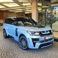 545 Likes, 3 Comments - Arab cars Land Rover Car, Jaguar Land Rover, Land Rover Defender, Land Rovers, Range Rover White, Range Rover Svr, Hummer Truck, Suv Cars, Kabine
