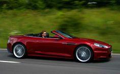 Aston Martin DBS Volante. You can download this image in resolution 2048x1536 having visited our website. Вы можете скачать данное изображение в разрешении 2048x1536 c нашего сайта.