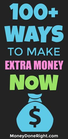 Making extra money from home is easy! In this article, I have listed the best ways to make money at home. Check out this article to find ways to make money online, ways to make money from your phone, things you can sell for extra cash, and many other top side hustles.