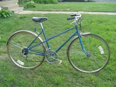 Craigslist Minneapolis Bikes Mixte Bicycle Bike