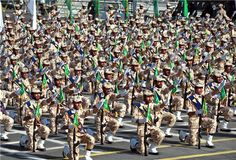 Tehran launched an arms development program during the 1980-88 Iraqi imposed war on Iran to compensate for a US weapons embargo. Since 1992, Iran has produced its own tanks, armored personnel carriers, missiles and fighter planes.  Share webpage:Farsnews http://english.farsnews.com/newstext.aspx?nn=13930127001603 ——by @UC Browser