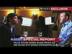 Cop Who Shot Michael Brown Says He Would Do It Again [Video]
