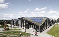 The Sunhouse   Christensen & Co