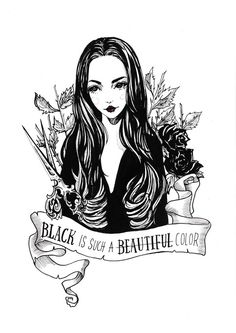 Inktober Morticia Addams sold by Olivia Au Illustration. Shop more products from Olivia Au Illustration on Storenvy, the home of independent small businesses all over the world. Morticia Addams, Imagenes Dark, Family Drawing, Pinturas Disney, Dibujos Cute, Goth Art, Family Tattoos, Horror Art, Dark Art
