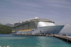 Royal Caribbean is Gluten Free Friendly! #GlutenFree #RoyalCaribbean #Vacation #Cruise