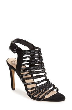 Vince Camuto 'Kipper' Sandal (Women) available at #Nordstrom
