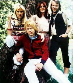 ABBA '70