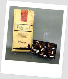 Orient kuru üzüm, badem ve kuru kayısılı tablet çikolata www.cikolatalazimmi.com