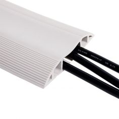 Kabelbrug vloergoot Dataflex - kabelbrug