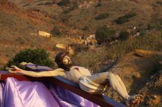 Cristo de los Mineros