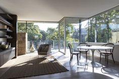 Pavillion by Jorge Hrdina Architects