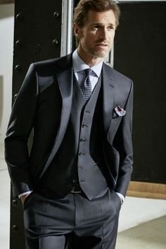 I understand & wish to continue Fashion Suits, Mens Fashion, Custom Made Suits, 50 Shades Of Grey, Mens Suits, Moscow, Hugo Boss, Dapper, Hot Guys