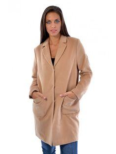 Moderný dámsky sveter z kvalitného a pohodlného materiálu. Sveter Breckon je navrhnutý v štýlovom strihu - osvieži ti šatník. Kráčaj s dobou spolu s JUSTPLAY.