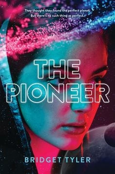YA Sci Fi 2019 HarperTeen
