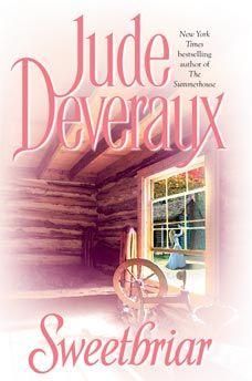 Books « Jude Deveraux