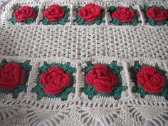 Artesanatos De Crochê Com Barbante – Você gosta de fazer artesanato? Se a resposta foi sim, certamen
