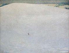 Cuno Amiet - Great Winter
