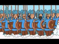 Staré pověsti české - 12 Praporec Svatého Václava Fairy Tales, Family Guy, Youtube, Fictional Characters, Literatura, Historia, Fairytail, Adventure Movies, Fantasy Characters