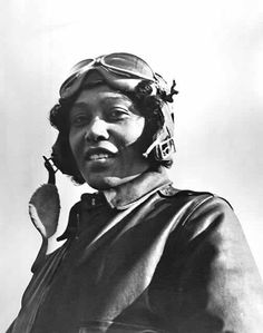 Spelman History is Women's History: Janet Bragg, C'29, Nurse & Aviator -- http://1.usa.gov/W8HGDS  Born in Griffin, Ga., Bragg was the first African-American woman to earn a commercial pilot's license.