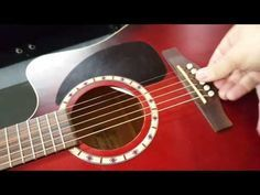 How to Convert Any Guitar into a Slide Guitar—Plus Three Tech Tips for Acoustics | GuitarPlayer
