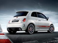 Fiat 500 Abarth Wallpaper HD Images - http://hdcarwallfx.com/fiat-500-abarth-wallpaper-hd-images/