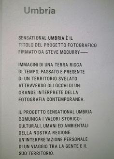 La storia della mostra.
