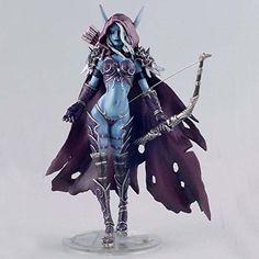World of Warcraft Darkness Ranger Lady Sylvanas Windrunne... https://www.amazon.ca/dp/B00Q14S8BC/ref=cm_sw_r_pi_dp_mWpvxbJ3AA4F5