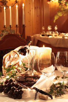 Die verschiedenen Gasträume in Ihrem Landhotel im Allgäu