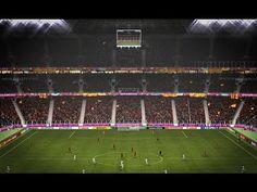 EA SPORTS UEFA EURO 2012   First Trailer