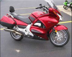 Find Used 2008 #Honda #Sport_Touring_Motorcycle in Sycamore @ http://www.motorcyclesjunction.com