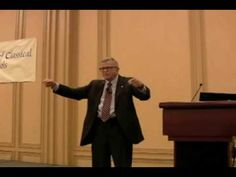 Charles Colson's plenary session from the 2009 Association of Classical & Christian School's annual conference. Classical Education, Christian School, Challenge Me, Conference, High School, Memories, Watch, Fashion, Memoirs