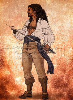 Hook by AnnaCStansfield.deviantart.com on @deviantART