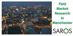 Paid Market Research Opportunities in Manchester. Register to receive your personalised invitations. #paid #ManchesterUK