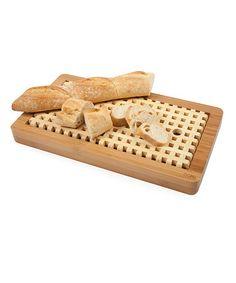 Lattice Bread Board