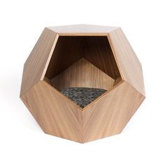 Modern Pet Cave from PUP and KIT