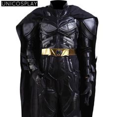 Batman Costume Dark Knight Arkham Asylum Collector Cosplay Custom Full Sets-in Clothing from Novelty & Special Use on Aliexpress.com | Alibaba Group