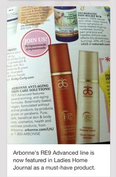 Purchase Arbonne's Pure, Safe & Beneficial products at http:// susangjohnston.arbonne.com! Independent Consultant ID #116370469.