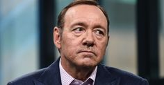Man Describes Alleged Sexual Relationship With Kevin Spacey at 14