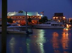 Bluewater, Wilmington, NC my favorite place at the beach: drink Goombay Smash xoxo