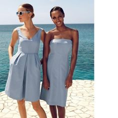 ed3a47a5787c3 J. Crew Dresses & Skirts - Strapless JCREW Maisie Wedding Collection Dress