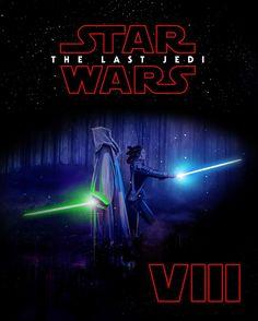 Star Wars: Episodio VIII - Los Últimos Jedi (título original en inglés Star Wars: Episode VIII - The Last Jedi) es una próxima película est...