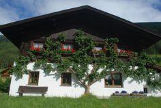 Vall'Aurina, sudtirol