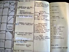 Stone Soup for Five: Bullet Journal meets DIYfish?