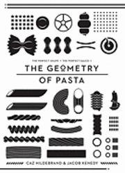 The Geometry of Pasta (inbunden)